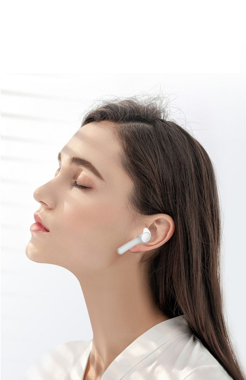 2020 new Noise cancelling microphone ,True wireless stereo earphones